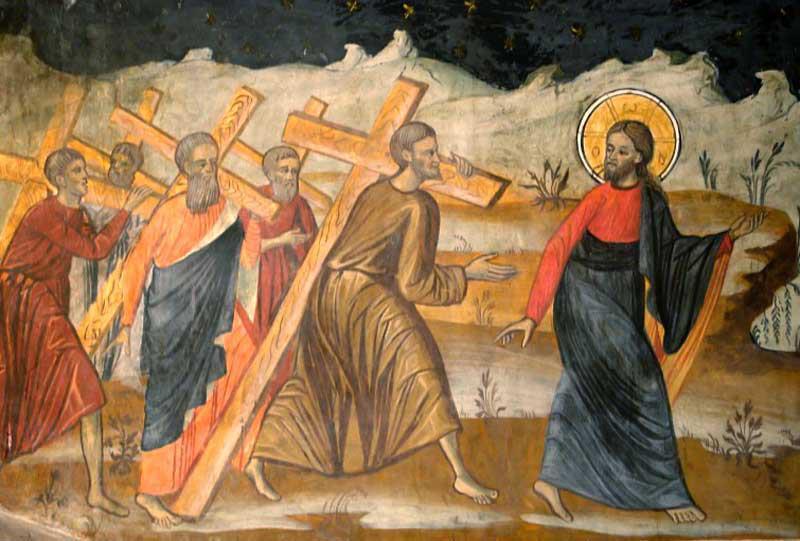 Cine este Iisus Hristos?