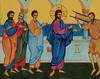 Hristos, Omul de langa mine
