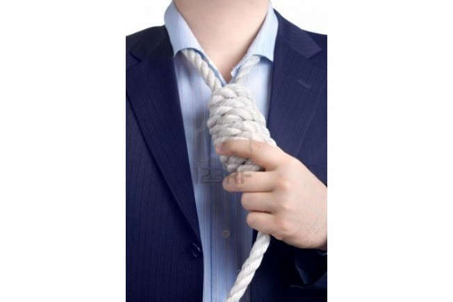 Cravata va fi obligatorie prin lege. Apoi se va preface-n streang