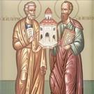 Icoana Sfintii Petru si Pavelhttp://str2.crestin-ortodox.ro/foto/1411/141094_petru-pavell_w135_h135.jpg