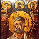 Icoana Sfantul Petru - Sinaihttp://str2.crestin-ortodox.ro/foto/1412/141105_sfantul-petru-sinai_w135_h135.jpg