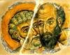 Ceata sfintilor nu exclude cearta sfintilor
