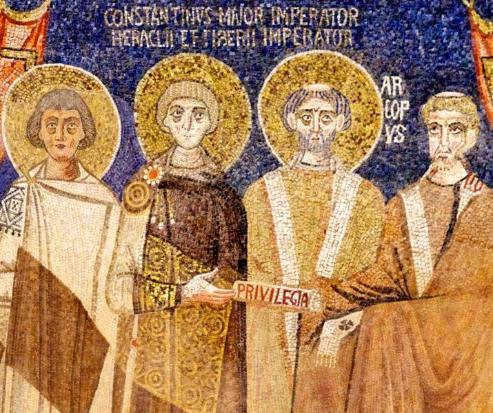 Sfantul Constantin cel Nou