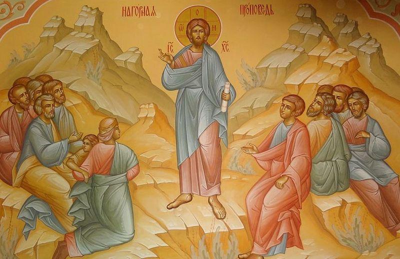 Evanghelia despre grijile vietii