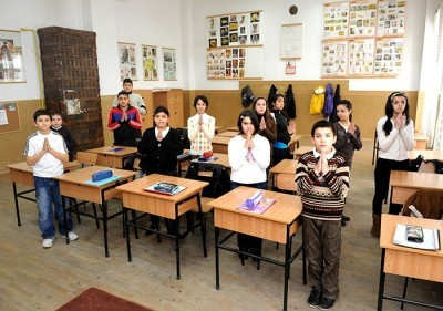 Invatatura crestin-ortodoxa si ora de religie