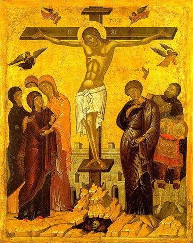 Moartea lui Dumnezeu si invierea omului