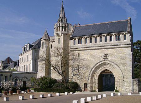 Manastirea Marmoutier