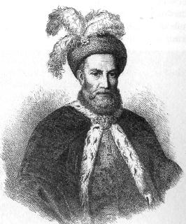 Balada lui Constantin Brancoveanu