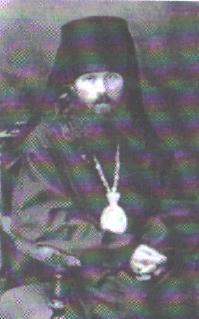 Sfantul Vasile al Kinesmei