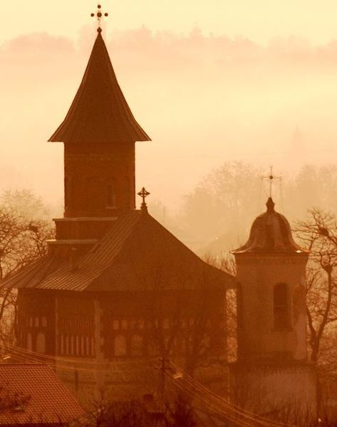 Biserica Sfantul Nicolae - Dorohoi