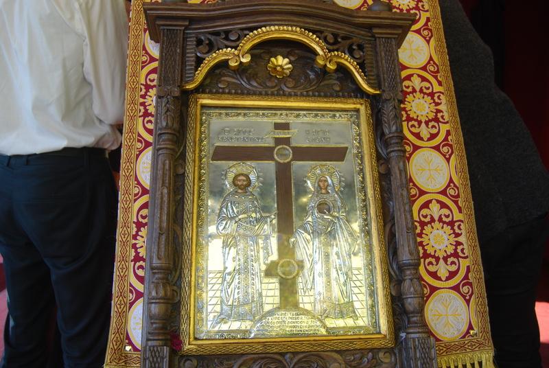 Icoana Sfintei Elena