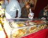 Moastele Sfantului Dimitrie cel Nou