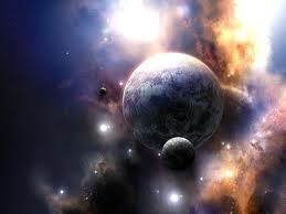 Referatul biblic al creatiei in viziunea Sfintilor Parinti