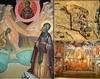 Sfantul Sava cel Sfintit - ctitorul...