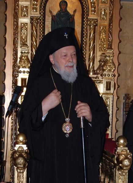 Pastorala la Nasterea Domnului 2013 - IPS Nicolae
