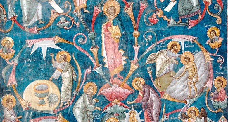 Genealogia lui Iisus