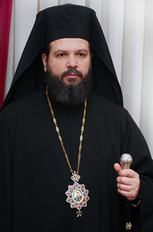 Pastorala de Craciun 2013 - PS Mihail