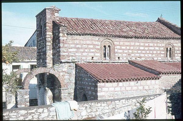 Biserica Sfantul Vasile - Arta