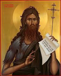 Sfantul Ioan, omul cu aripi de inger si dascalul pocaintei
