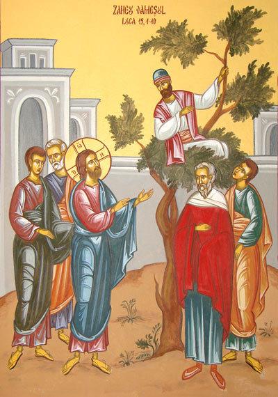De ce a venit Fiul Omului...