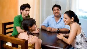 Limitarile rolului parental