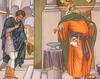 Duminica vamesului si a fariseului