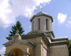 Schitul Sfantul Nicolae - Giurgiu