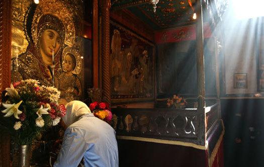 Lupta in rugaciune