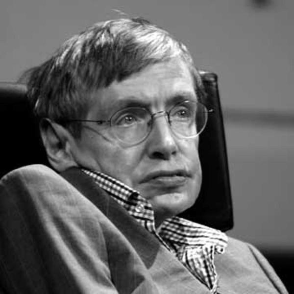 Stephen Hawking ma face sa zambesc