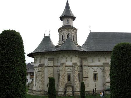 Pelerinaj la Manastirile din Bucovina