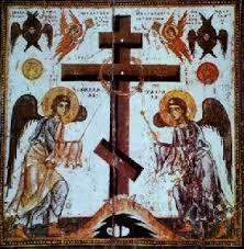 Cultul Sfintei Cruci