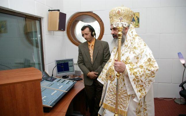 Va butona Patriarhia Lumina Catodica a TVR?