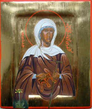 Sfanta Etheldreda