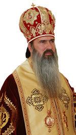 Pastorala la Invierea Domnului 2014 - IPS Teodosie