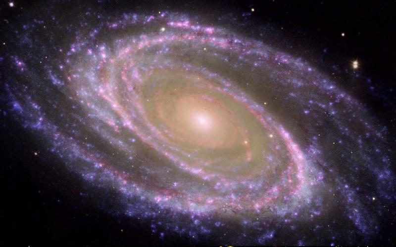 Taina inceputului universului asumata prin credinta