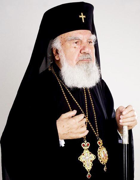 Proscomidia - partea nevazuta a Liturghiei