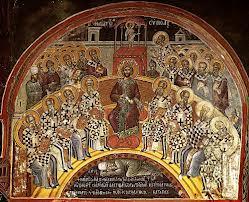 Contextul istoric si teologic al Sinodului I Ecumenic