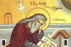 Sfaturi despre rugaciune la Sfantul Isaac Sirul