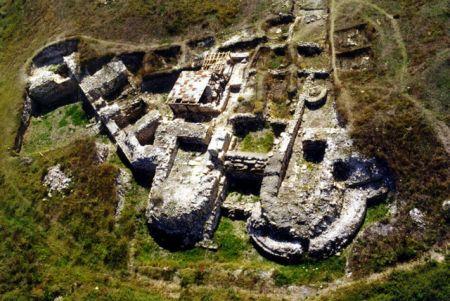 Manastirea Halmyris
