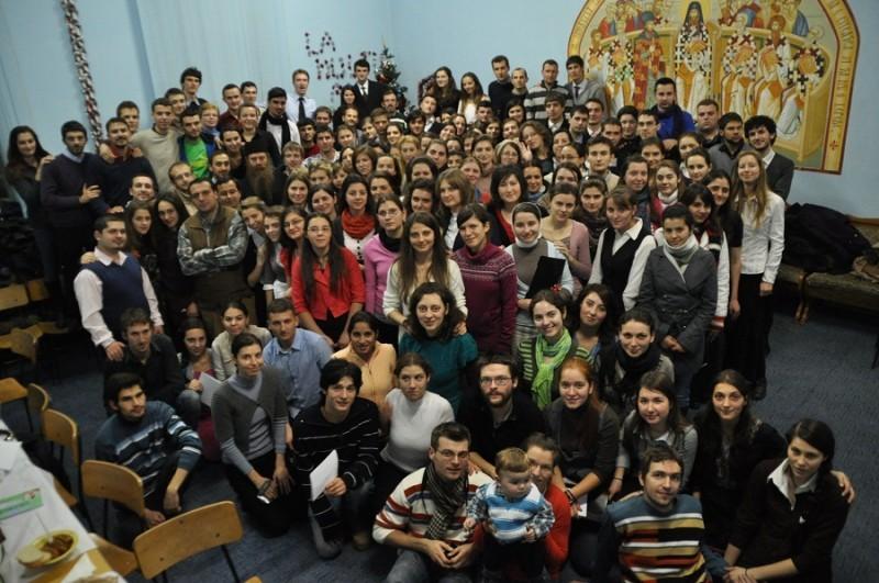 Apostolatul laicilor in Biserica Ortodoxa