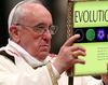 Papa, Big Bangul si crestinismul