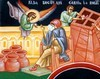 Predica la duminica bogatului caruia i-a rodit tarina