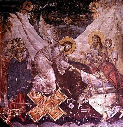 Invierea lui Iisus Hristos ca eveniment istoric concret