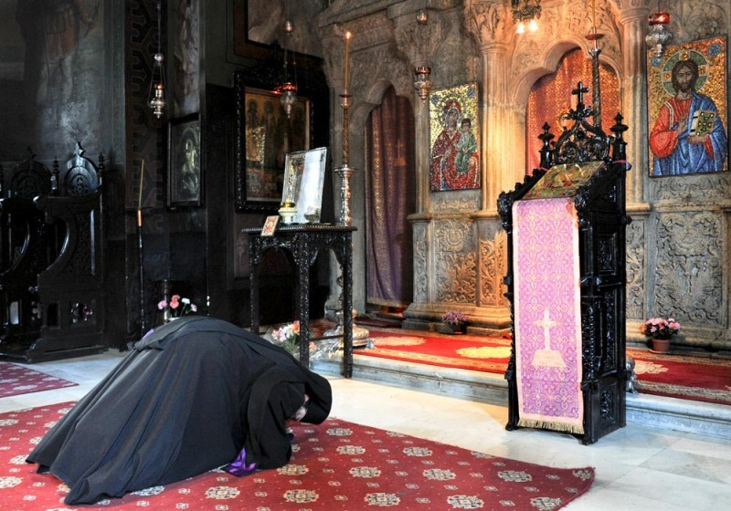 Jurnalul unui preot ortodox