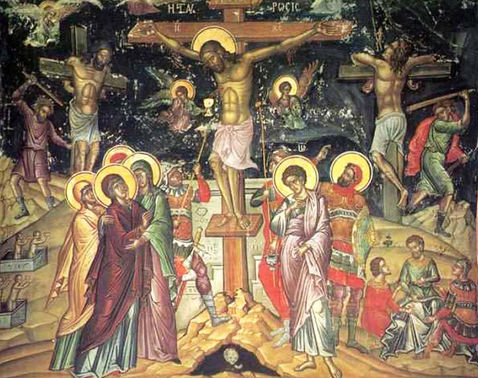 Saptamana Sfintelor si Mantuitoarelor Patimiri ale Domnului