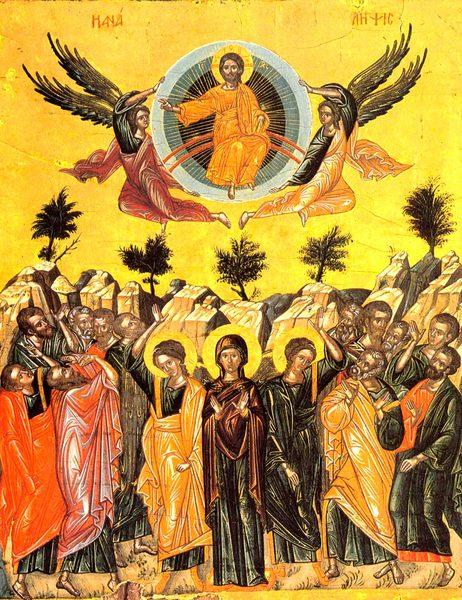 Traditii la Sfintii Imparati Constantin si Elena, Inaltarea Domnului si Ziua Eroilor
