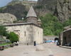 GEORGIA, ARMENIA, IRAN: Pe urmele Sf. Ap. IUDA...