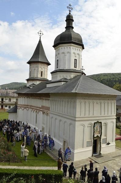 Pelerinaj la Manastirile din Moldova si Bucovina