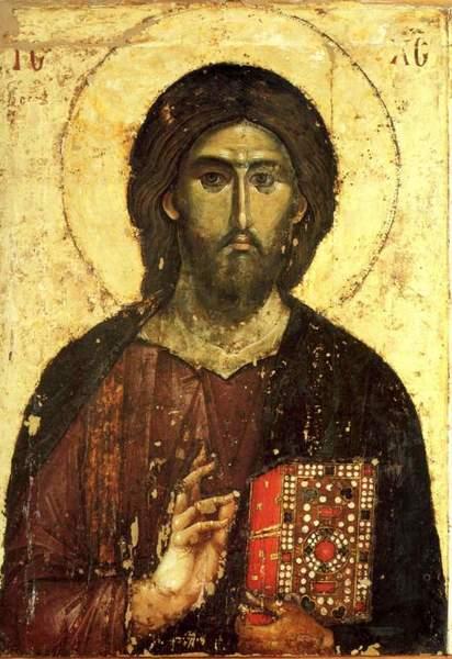 Hristos cheama la Sine sufletul pacatos
