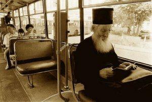 Patriarhul Pavle - Un trai simplu si modest